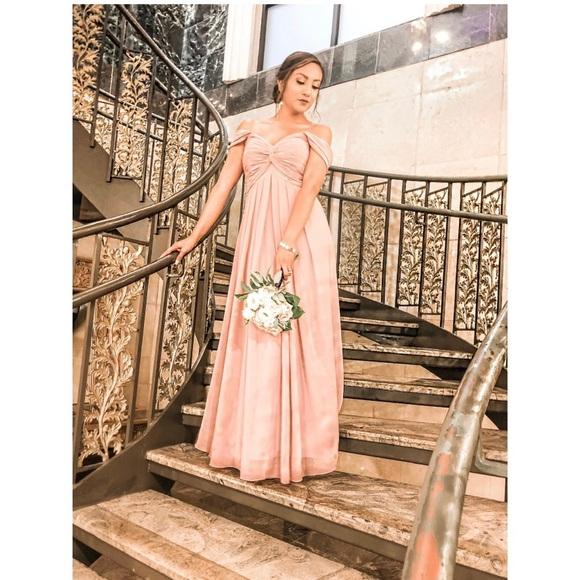 Azazie Dresses & Skirts - Azazie bridesmaid dress